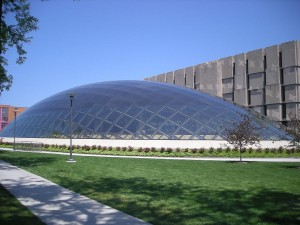 The University of Chicago has one of the best college libraries.