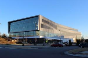 James B. Hunt Library