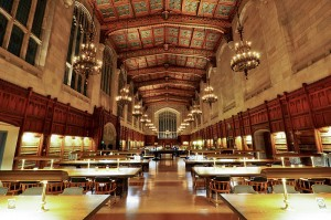 Cook Legal Research Library