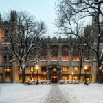 A private college could fit you more than an in-state college