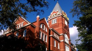 Top 25 Best Colleges in the Southeast - Georgia Institute of Technology - Main Campus