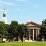 So, what's the difference between a college and a university?