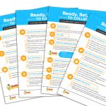 Check out our college prep checklists to help you stay on track through your freshman, sophomore, junior, and senior year of high school