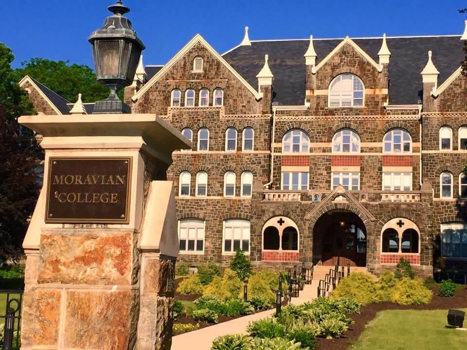 Moravian College via Facebook