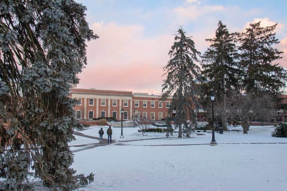 Elizabethtown College via Facebook