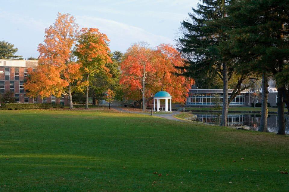Wheaton College via Facebook