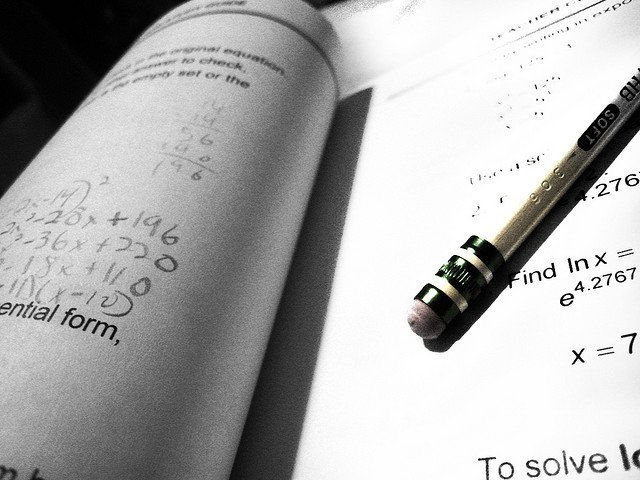 From the old SAT to the new SAT, here's what you'll need to know about the new one.