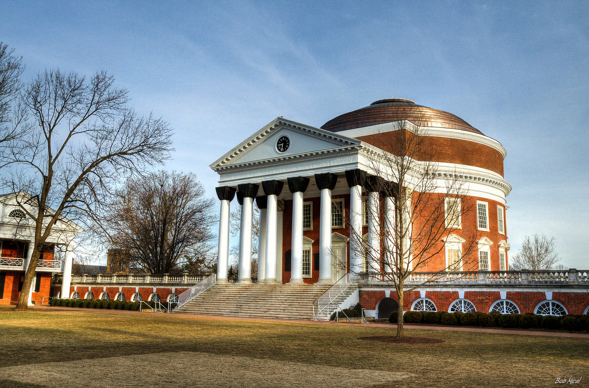 University of Virginia - Best Large Colleges