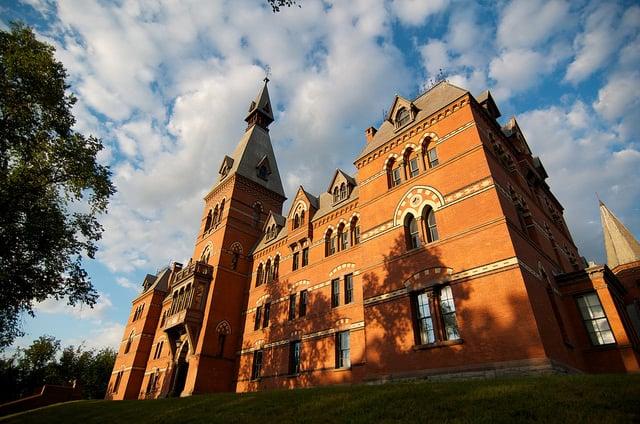 Cornell University - Top 50 Best Colleges
