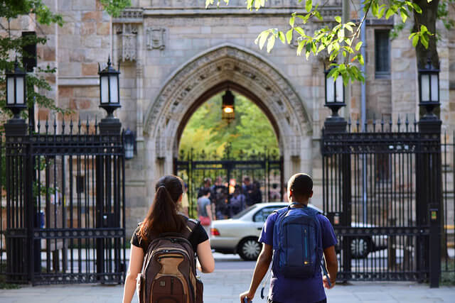 Yale University - Top 50 Best Colleges