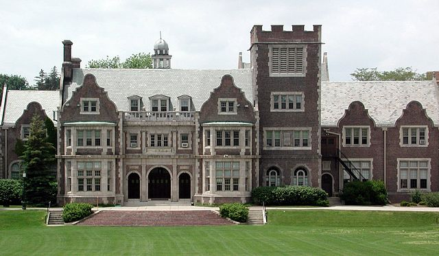 Hobart and William Smith Colleges - Best Small-town Colleges