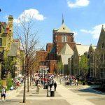 Ivy League admission rates