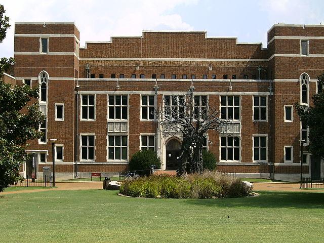 Vanderbilt University - Best Colleges in the Southeast