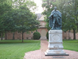 College of William and Mary - Best Colleges in the Southeast