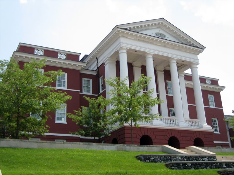 College of William and Mary - Top 50 Best Colleges
