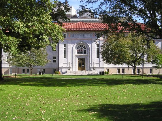 Emory University - Best Colleges in the Southeast