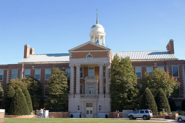 Wake Forest University - Best Colleges in the Southeast