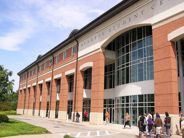 Clemson University - Best Colleges in the Southeast