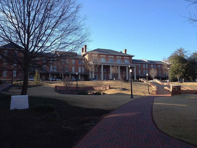 North Carolina State University at Raleigh - Best Colleges in the Southeast