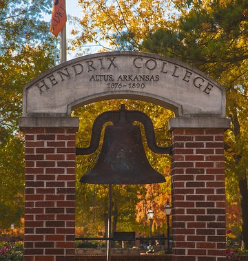 Hendrix College - Best Colleges in the Southeast