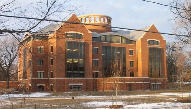 Illinois Wesleyan University is one of the best colleges in the Midwest