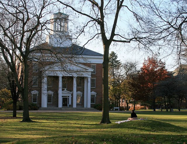Beloit College is one of the best colleges in the Midwest