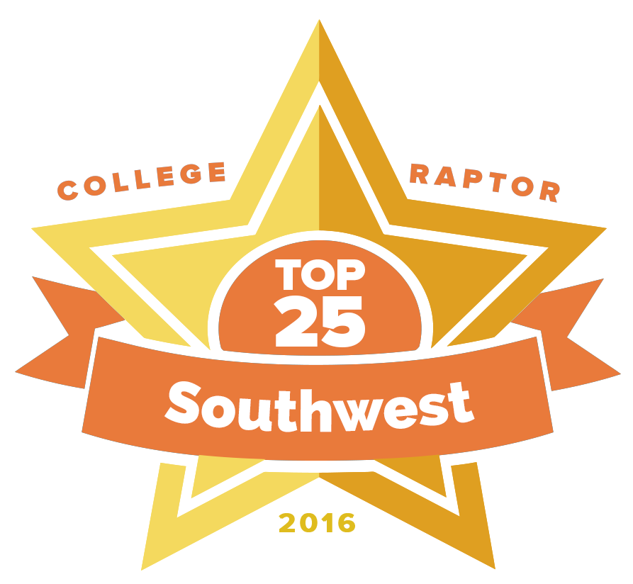 25 Best Colleges in the Southwest