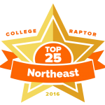25 Best Colleges in the Northeast