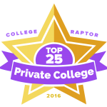 Top 25 Private Colleges
