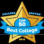 Top 50 Best Colleges