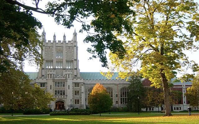 Vassar College - Best Liberal Arts Colleges