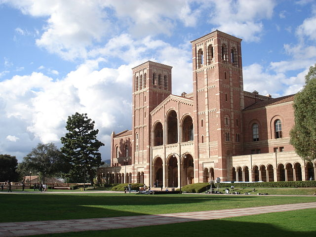 University of California-Los Angles - Best Large Colleges
