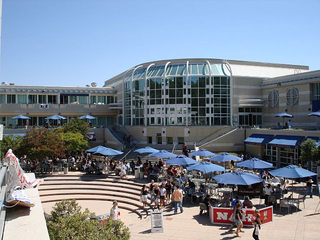 University of California-San Diego - Best Large Colleges