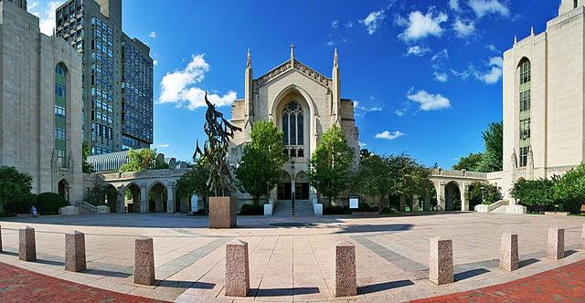 Boston University - Best Large Colleges