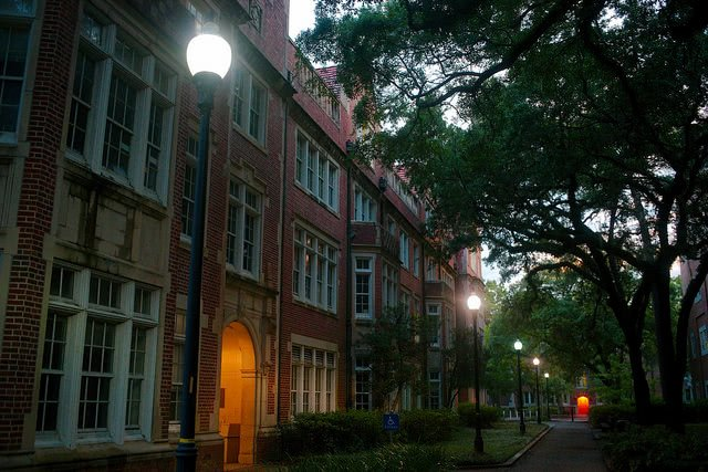 University of Florida - Best Large Colleges