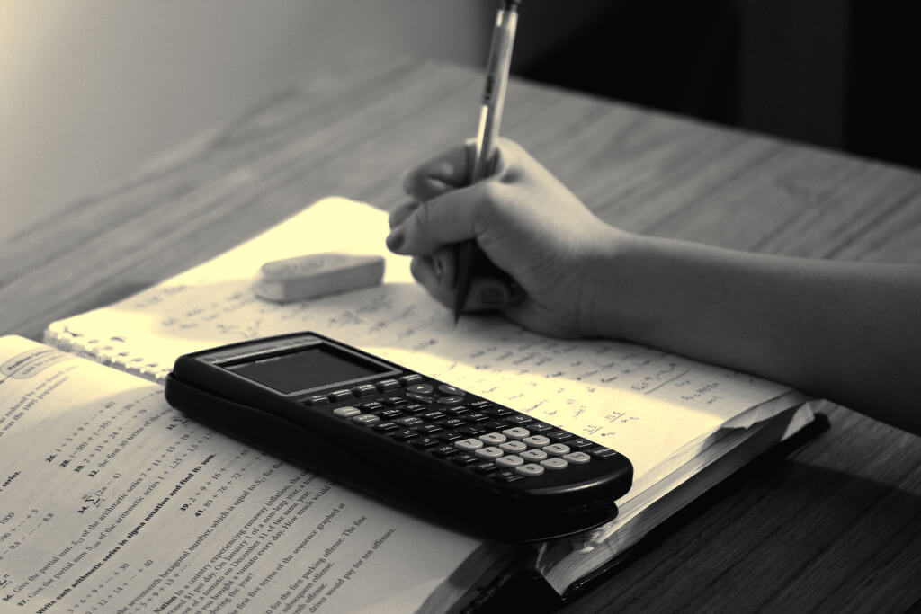 Here are some ACT math test prep tips for you on your test day!