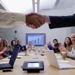How do you compare online business programs?