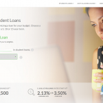 LendKey hasa network of local and regional lenders around the country that provide student loans and refinance/consolidation options.