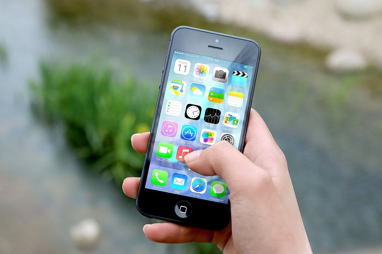 Study apps can help you greatly with your studies
