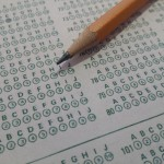 The new PSAT is a bit different from the old one in terms of scoring.