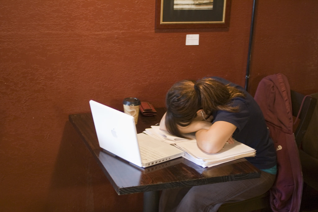 Naps can kick your caffeine boost
