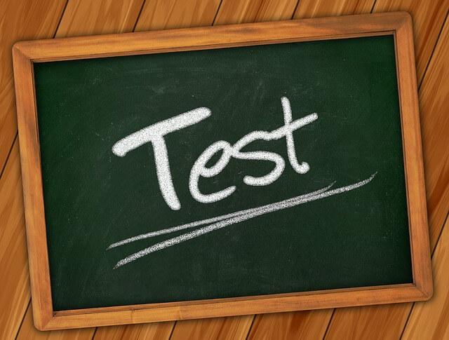 Test optional schools don't require standardized test scores.