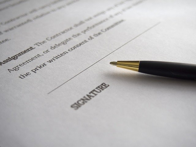 Refinancing your student loans may involve a co-signer