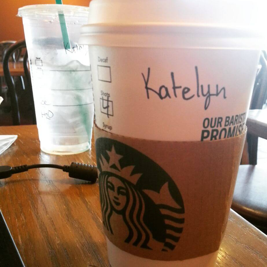 Of course, there are downsides to caffeine