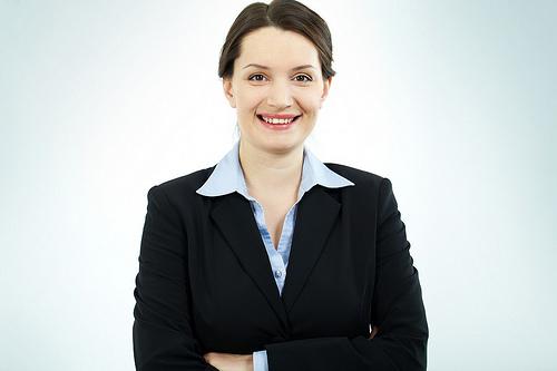 businessperson photo
