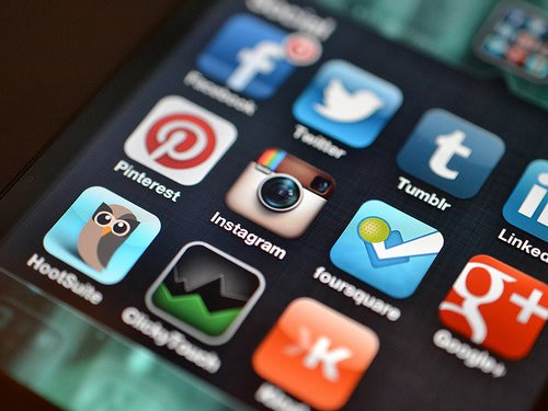 You should clean up your social media before going to college