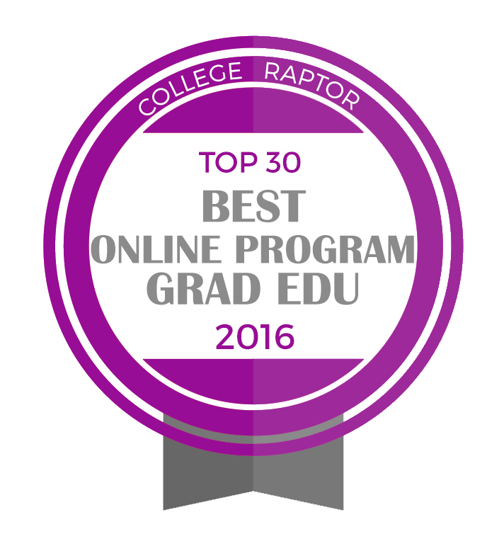 Here's top 30 best online m ed programs and mat programs.
