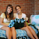 There are a couple ways to choose your college roommate.