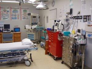 Highest paid jobs - healthcare