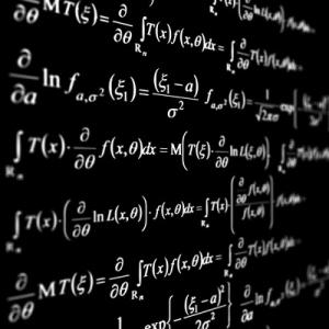 Highest paid jobs - computer and math